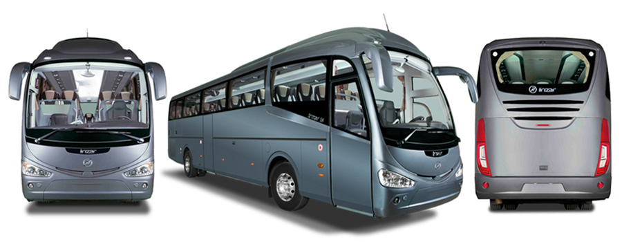 plus group coach buses
